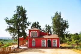 Casa Rural Alcolea del Rio casa rural en Alcolea Del Rio (Sevilla)