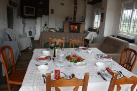Casa Rural Asiento del Río casa rural en Pruna (Sevilla)