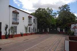 Casa Rural Esencia de La Vega casa rural en Cazalla De La Sierra (Sevilla)