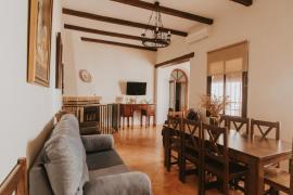Casa Rural Leal casa rural en La Puebla De Los Infantes (Sevilla)