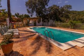 Casa rural Los Menestrales casa rural en Lora Del Rio (Sevilla)