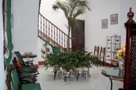 Casa Rural Mesones  casa rural en Constantina (Sevilla)