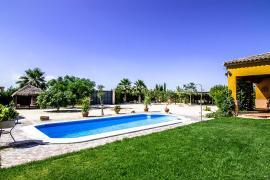 Casa rural Villa Lucrecia casa rural en La Lantejuela (Sevilla)