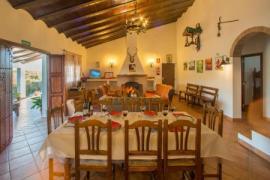 Casa Rural Villa Mara casa rural en La Puebla De Los Infantes (Sevilla)