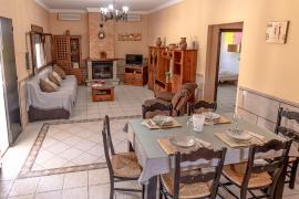 Casa Silvia y Melissa casa rural en La Puebla De Cazalla (Sevilla)