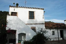 Cortijo La Lima casa rural en El Pedroso (Sevilla)