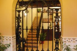El Romeral casa rural en Almaden De La Plata (Sevilla)
