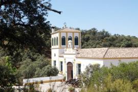Finca Rural Los Gorriones casa rural en Sevilla (Sevilla)