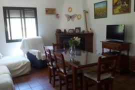 Finca Santa Rita Alta casa rural en Cazalla De La Sierra (Sevilla)
