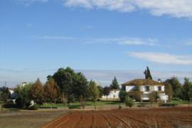 Hacienda La Sendilla casa rural en Mairena Del Alcor (Sevilla)
