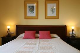 Hotel Andalou De Montellano casa rural en Montellano (Sevilla)