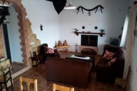La Sombra del Lagarto casa rural en Peñaflor (Sevilla)