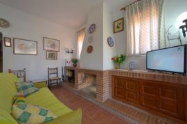 Las Calveras casa rural en La Puebla De Los Infantes (Sevilla)