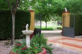 Villa Rosa casa rural en Ecija (Sevilla)