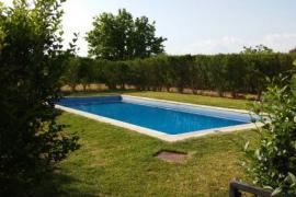 VillaSol casa rural en Lora Del Rio (Sevilla)