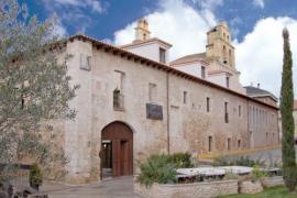 Convento San Esteban casa rural en San Esteban De Gormaz (Soria)