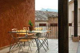 El Patio del Tío Zenón casa rural en Somaén (Soria)