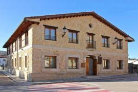 Albergue Cañada Real casa rural en Abejar (Soria)