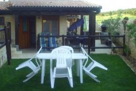 Aptos. Turisticos Julia casa rural en Valdemaluque (Soria)