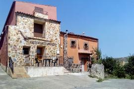 Casa Julián casa rural en Medinaceli (Soria)