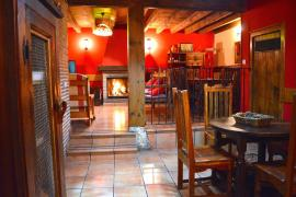 Casas La Atalaya - El Molimiento casa rural en Abejar (Soria)