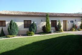 Casa La Sierra casa rural en Seron De Nagima (Soria)