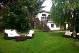 Casa Romulo casa rural en Duruelo De La Sierra (Soria)