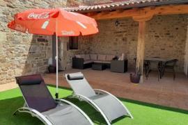 Casa Rural Acebarillo casa rural en Torlengua (Soria)
