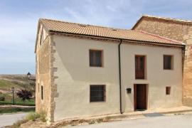 Anticca Rural  casa rural en San Esteban De Gormaz (Soria)