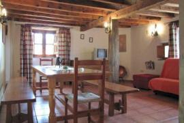 Casa Rural Atauta casa rural en San Esteban De Gormaz (Soria)