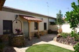 Casa Rural El Alfar casa rural en Tajueco (Soria)