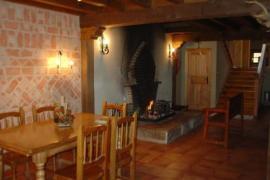 Casa Rural El Chatillo casa rural en Blacos (Soria)