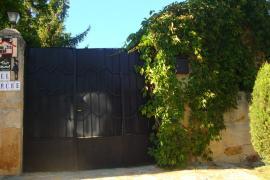 Casa Rural El Porche casa rural en Cidones (Soria)