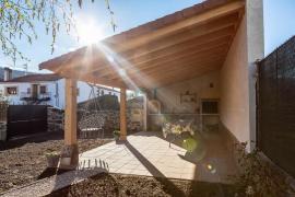 Casa Rural La Lastra casa rural en Sotillo Del Rincon (Soria)