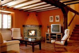 Casa Rural Los Linares y Los Juncares casa rural en Almajano (Soria)
