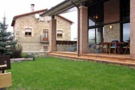 Casa Rural San Lorenzo casa rural en Covaleda (Soria)