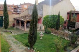 Casa Rural Valle del Duero casa rural en Langa De Duero (Soria)