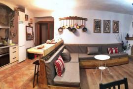 Casa Valdeosma casa rural en Burgo De Osma (Soria)