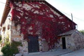 Casona Tío Pas casa rural en Villaverde Del Monte (Soria)