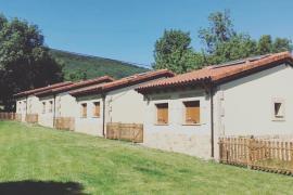 El Aterpe casa rural en Sotillo Del Rincon (Soria)