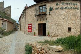 El Mirador de Almanzor casa rural en Calatañazor (Soria)