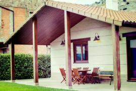 El Mirador De La Toba casa rural en Fuentetoba (Soria)