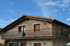 El Mirador de Pinares casa rural en San Leonardo De Yagüe (Soria)