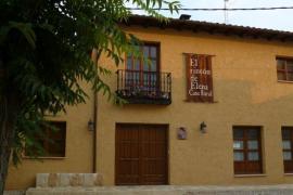 El Rincón de Elena casa rural en San Esteban De Gormaz (Soria)