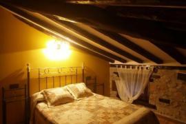 El Viejo Pozo casa rural en Abejar (Soria)