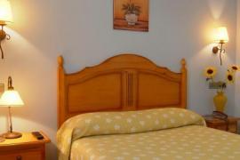 Hotel Virginia R.H casa rural en Vinuesa (Soria)
