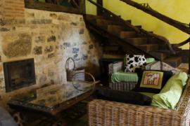 La Antigua Vaqueria casa rural en Bayubas De Abajo (Soria)