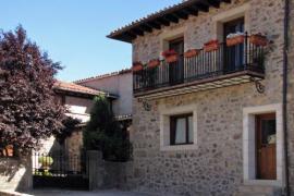 La Casa del Tío Benito casa rural en Molinos De Duero (Soria)