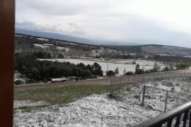 La Casa Nueva casa rural en Abejar (Soria)