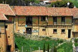 La Casa Rural de Calatañazor casa rural en Calatañazor (Soria)